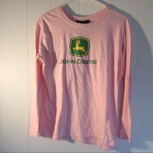 Tops - John Deer shirt